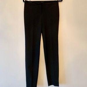 Black Halogen Dress Trousers